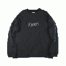 【TheSoloist-ソロイスト】doe(s) (oversized crew neck sweatshirt)