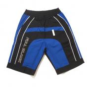 【FULL-BK/フルビーケー】RACING SHORT PANTS【BLUE】