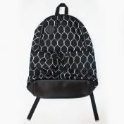 【UNDERCOVER-アンダーカバー】DAYPACK WIREMESH【BLK BASE】