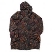 "【doublet/ダブレット】""PREDATOR""EMBROIDERY REAL CAMOUFLAGE JKT"