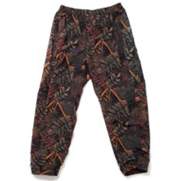 "【doublet/ダブレット】""PREDATOR""EMBROIDERY REAL CAMOUFLAGE PANTS"