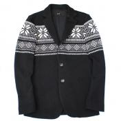 【AKM】2B JKT(SNOW)【BLK MIX SNOW】