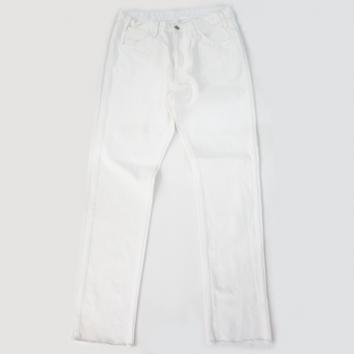【UNUSED - アンユーズド】ONE WASH DENIM【WHT】