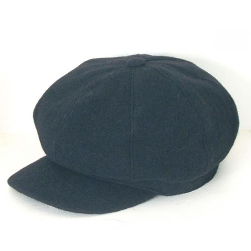 【AKM-エーケーエム】casquette wool jersey by MOON
