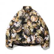 【TBPR 15TH Collection】(TIGHTBOOTH/NEIGHBORHOOD)SNAILS PUFFY JKT【SNAIL】