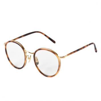 【A.D.S.R.-エーディーエスアール】EVANS 08 HAVANA BROWN【GOLD】