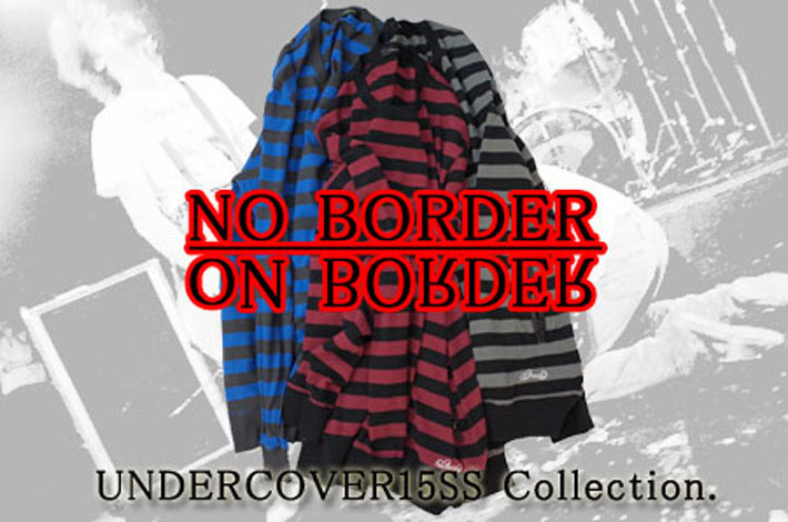 BORDER Collection
