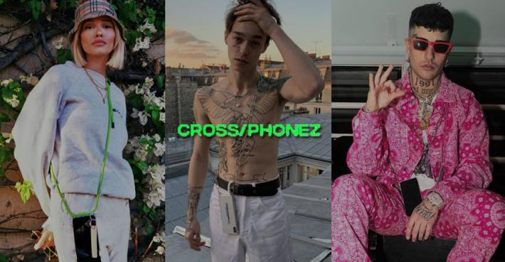 CROSS/PHONEZ