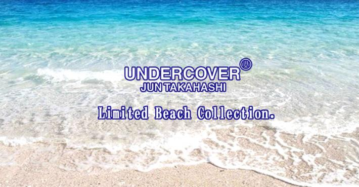 Limited Beach Collection