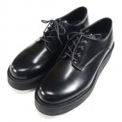 【foot the coacher】HARDER【BLK】